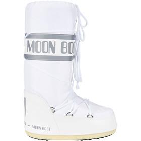 Moon Boot Nylon Støvler Damer, hvid
